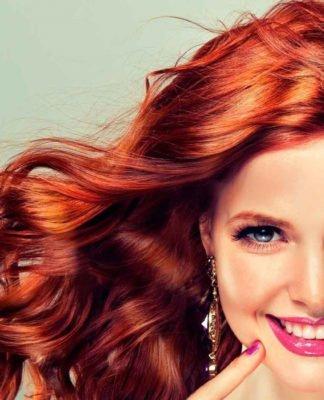 Модные женские стрижки и цвет волос