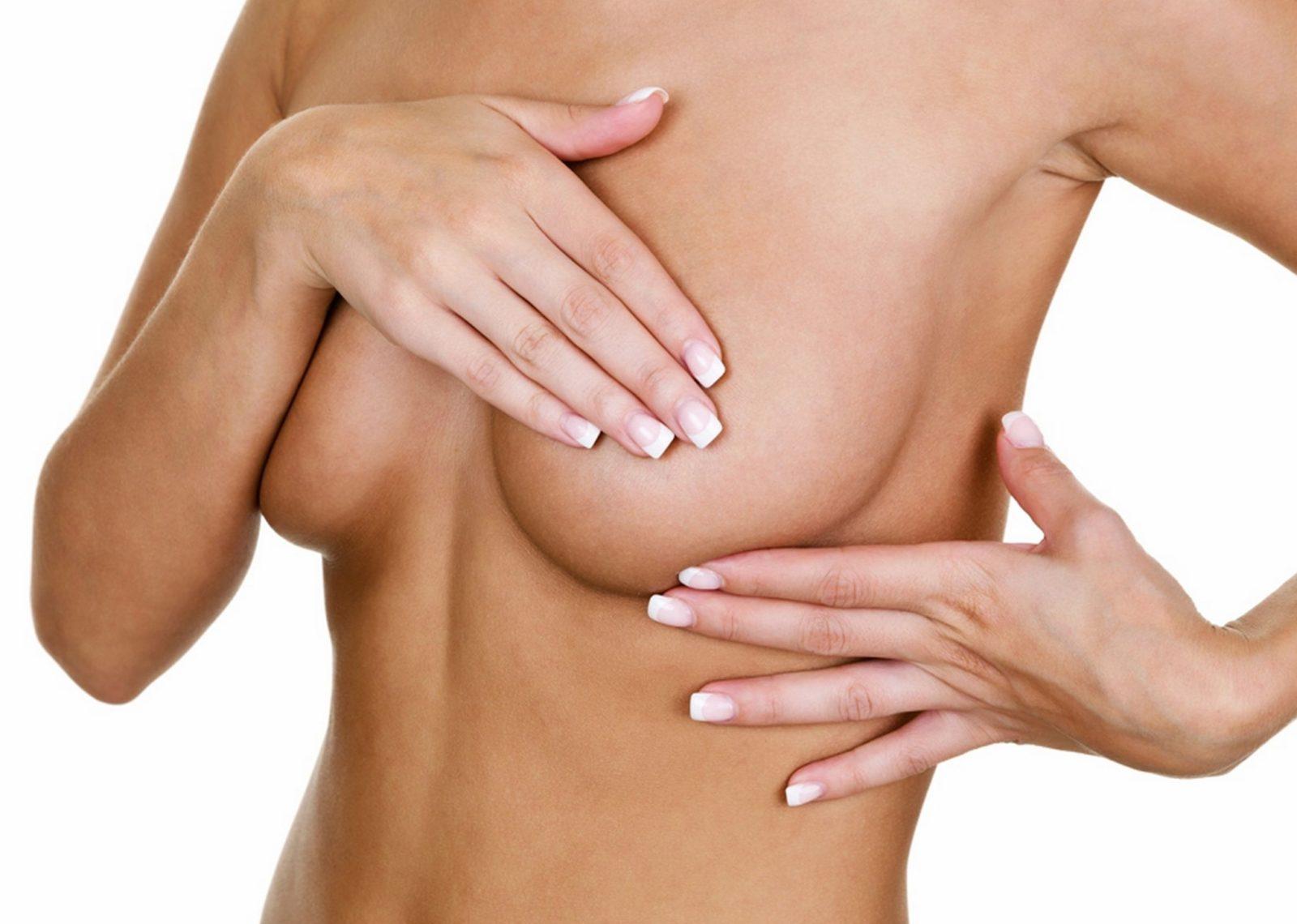 Массаж для роста грудных желез: лучшая альтернатива пластической хиругии