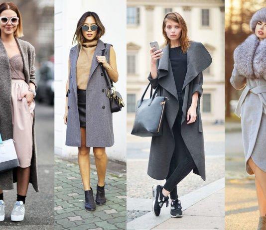 Женское пальто на LeLady.ru