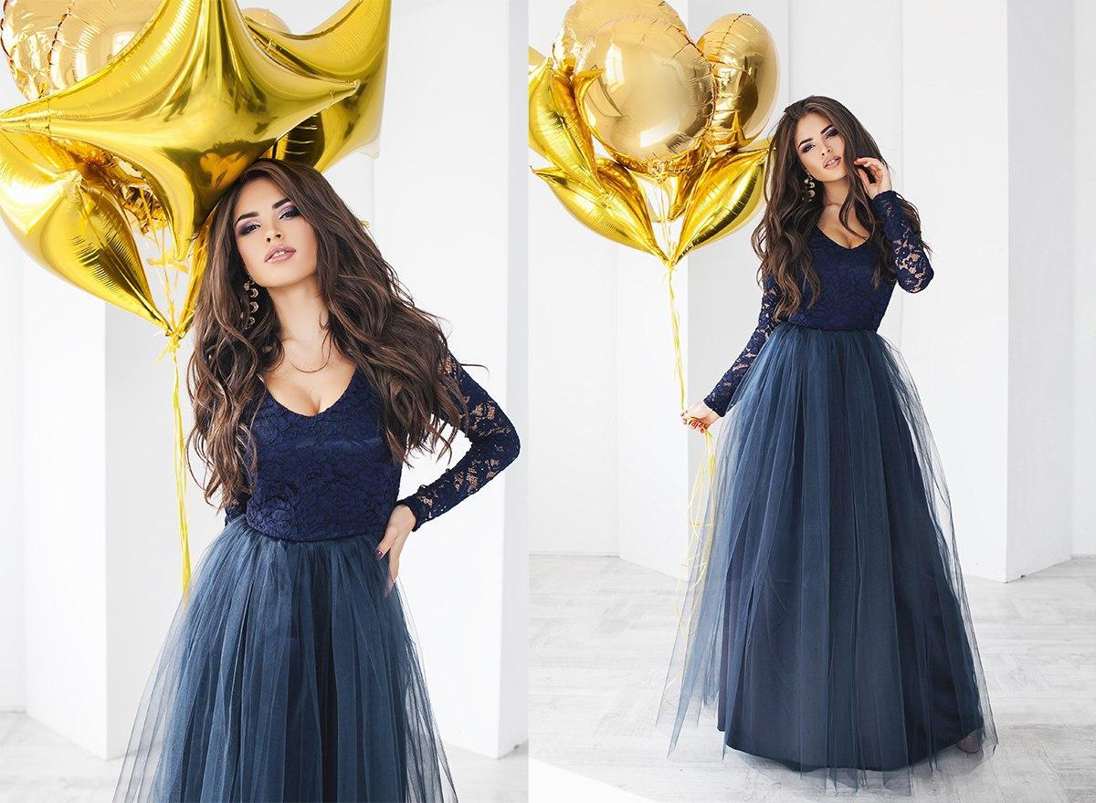 5f80c9ef1d37c82 Модные образы с юбкой-пачкой из фатина для девочек и женщин – LeLady.ru