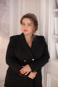 Нурия Архипова, Бизнес-тренер
